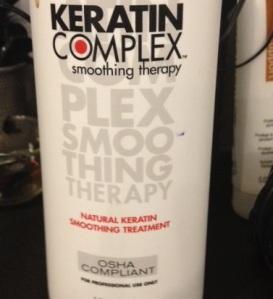 keratin complex 1